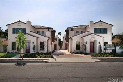327 S 3rd Avenue UNIT B, Arcadia, CA 91006 - MLS#: AR17085224