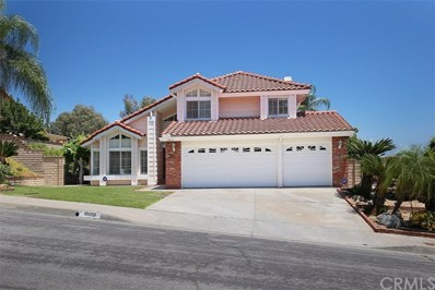 18019 Cottontail Place, Rowland Heights, CA 91748 - MLS#: AR17088681