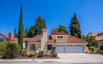 16159 Elza Drive, Hacienda Heights, CA 91745 - MLS#: AR17088714