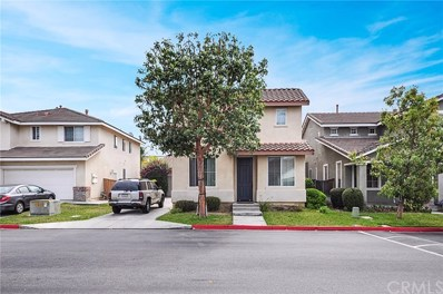 2872 Homestead Drive, Pomona, CA 91767 - MLS#: AR17093414