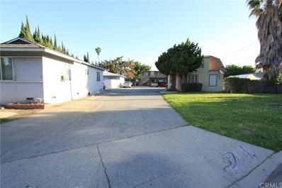 11215 Mulhall Street, El Monte, CA 91731 - MLS#: AR17095417