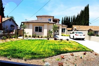 4557 Cedar Avenue, El Monte, CA 91732 - MLS#: AR17100647