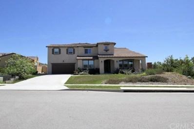 5151 Bucklestone Place, Rancho Cucamonga, CA 91739 - MLS#: AR17113862