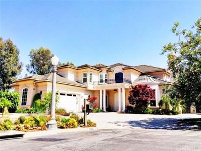 838 Pamela Place, Arcadia, CA 91006 - MLS#: AR17122861