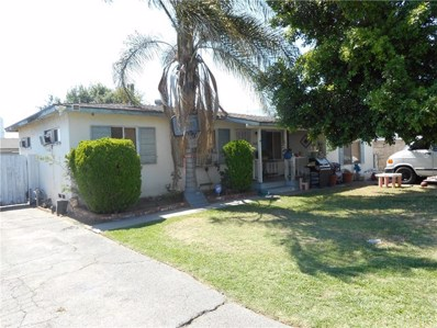 5063 La Sena Avenue, Baldwin Park, CA 91706 - MLS#: AR17144515