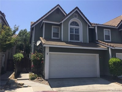 15860 Deer Trail Drive, Chino Hills, CA 91709 - MLS#: AR17144651