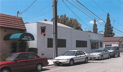 20 La Porte Street, Arcadia, CA 91006 - MLS#: AR17146859