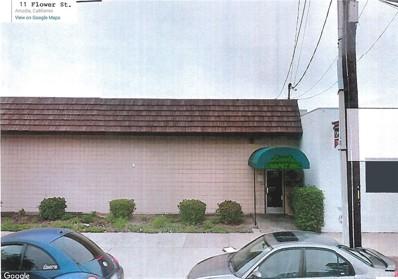 11 Flower Street, Arcadia, CA 91006 - MLS#: AR17148226