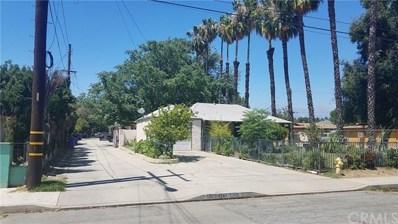 1243 W Fernleaf Avenue, Pomona, CA 91766 - MLS#: AR17151112