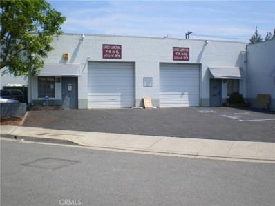 15 Flower Street, Arcadia, CA 91006 - MLS#: AR17154101