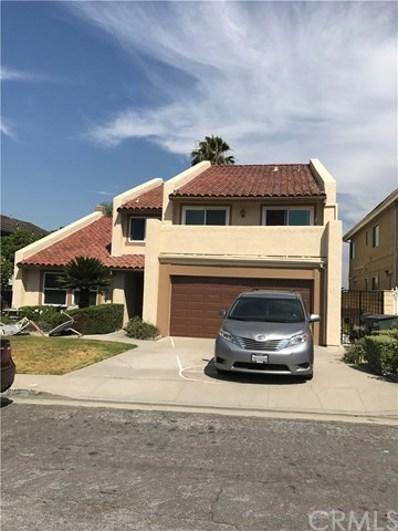 528 Jade Tree Drive, Monterey Park, CA 91754 - MLS#: AR17155574
