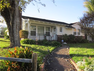 8347 Leroy Street, San Gabriel, CA 91775 - MLS#: AR17158675