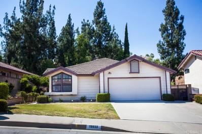 19933 Ralph Street, Walnut, CA 91789 - MLS#: AR17161551
