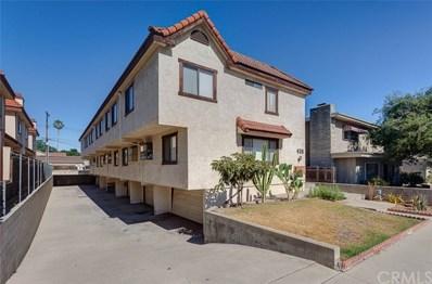 428 N Curtis Avenue, Alhambra, CA 91801 - MLS#: AR17161607