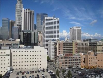 801 S Grand Avenue UNIT 1206, Los Angeles, CA 90017 - MLS#: AR17162048