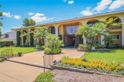 620 W Huntington Drive UNIT 122, Arcadia, CA 91007 - MLS#: AR17167906
