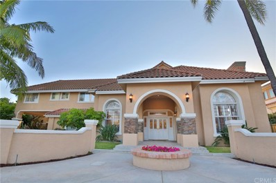 6939 N Vista Street, San Gabriel, CA 91775 - MLS#: AR17170562