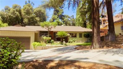 715 Wilson Court, Burbank, CA 91501 - MLS#: AR17183131