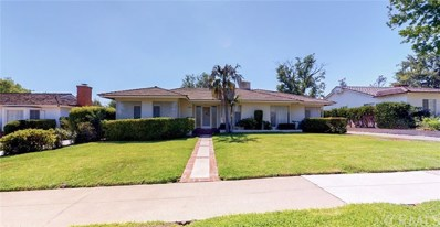 1325 Blackstone Road, San Marino, CA 91108 - MLS#: AR17184184