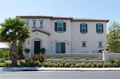5980 Limonium Lane, Eastvale, CA 92880 - MLS#: AR17188833