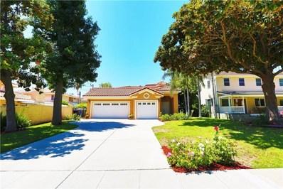 1013 S 10th Avenue, Arcadia, CA 91006 - MLS#: AR17189108