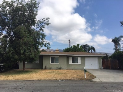 229 W Glen Lyn Drive, Glendora, CA 91740 - MLS#: AR17192169