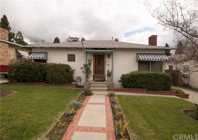 324 May Avenue, Monrovia, CA 91016 - MLS#: AR17192290