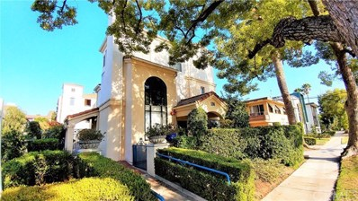 126 S Catalina Avenue UNIT 102, Pasadena, CA 91106 - MLS#: AR17194847