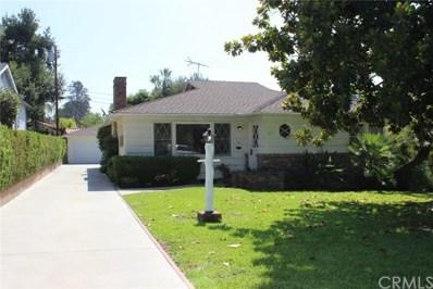 152 N Garfield Place, Monrovia, CA 91016 - MLS#: AR17195363