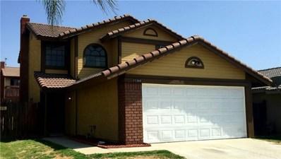 11380 Redhill Road, Moreno Valley, CA 92557 - MLS#: AR17196086