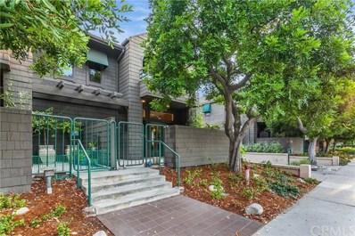 790 E California Boulevard UNIT 1, Pasadena, CA 91106 - MLS#: AR17201028