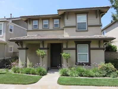 24039 Whitewater Drive, Valencia, CA 91354 - MLS#: AR17202143