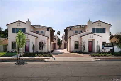 323 S 3rd Avenue UNIT B, Arcadia, CA 91006 - MLS#: AR17203281