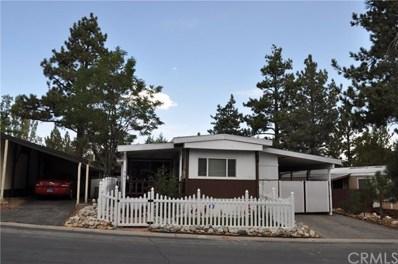 391 Montclair Drive UNIT 221, Big Bear, CA 92314 - MLS#: AR17203576