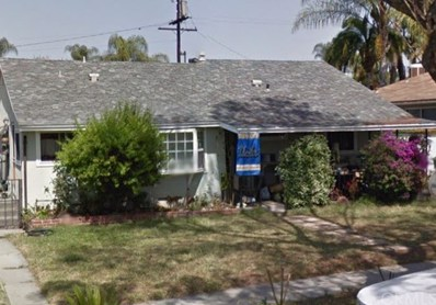 14787 Dalman Street, Whittier, CA 90603 - MLS#: AR17206506