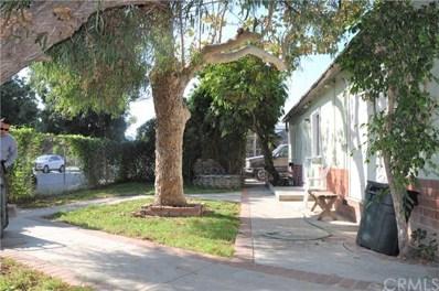 2661 Strozier Avenue, El Monte, CA 91733 - MLS#: AR17207836