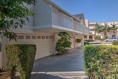 112 N 4th Street UNIT C, Alhambra, CA 91801 - MLS#: AR17208364