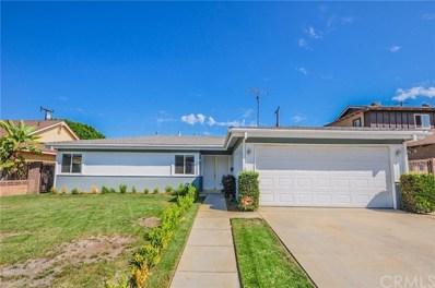 732 Bartolo Avenue, Montebello, CA 90640 - MLS#: AR17210438