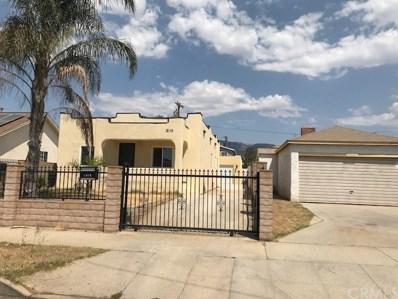 1215 Warren Street, San Fernando, CA 91340 - MLS#: AR17210526