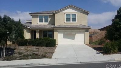 18194 Blue Sky St, Riverside, CA 92508 - MLS#: AR17211830