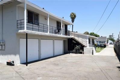 903 N Sloan Avenue, Compton, CA 90221 - MLS#: AR17212006