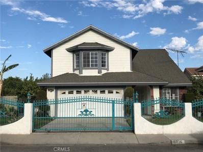4826 Bogart Avenue, Baldwin Park, CA 91706 - MLS#: AR17212100