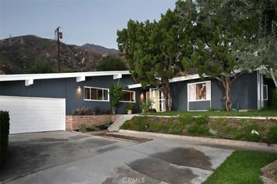 3506 Monterosa Drive, Altadena, CA 91001 - MLS#: AR17213349