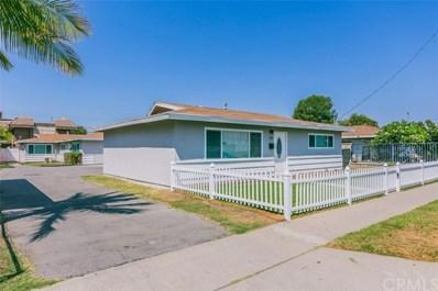 5941 Burnham Avenue, Buena Park, CA 90621 - MLS#: AR17214433