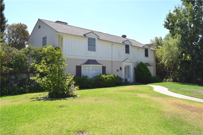2390 Ridgeway Road, San Marino, CA 91108 - MLS#: AR17214982