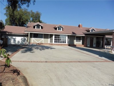 1976 Virazon Drive, La Habra Heights, CA 90631 - MLS#: AR17215605