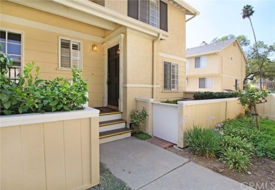 254 N Mar Vista Avenue UNIT 1, Pasadena, CA 91106 - MLS#: AR17215921