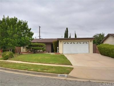 1056 Lullaby Lane, Corona, CA 92880 - MLS#: AR17218279