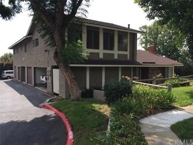3045 Shasta Street UNIT 3, Pomona, CA 91767 - MLS#: AR17218457