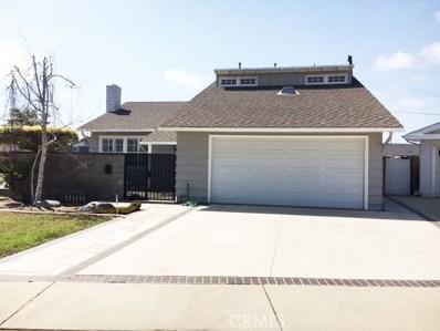 17513 Broadwell Avenue, Gardena, CA 90248 - MLS#: AR17218522